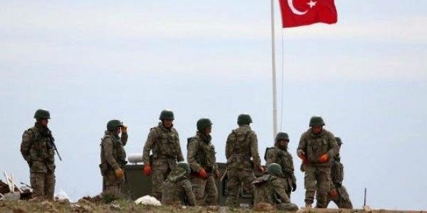 مقتل وجرح عدد من جنود الاحتلال التركي في ريف حلب.. والاحتلال يصعد