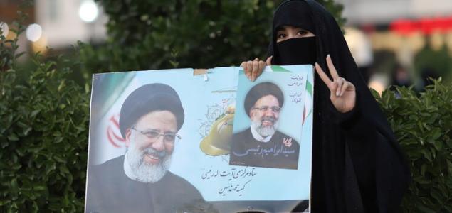 روحاني: الرئيس المنتخب سيكون رئيسا للجميع