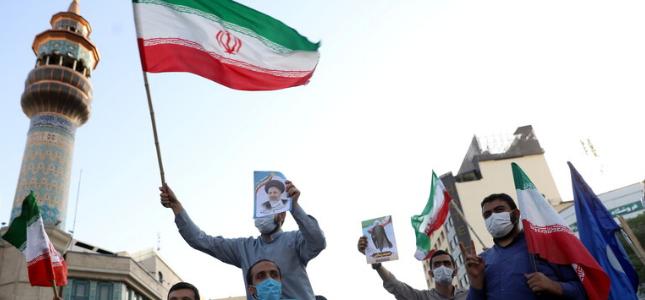 الانتخابات الرئاسية في إيران.. مرحلة الصمت الانتخابي قبل انتخابات الغد