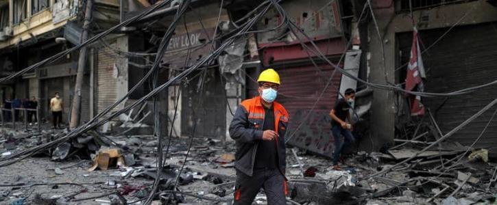 مجلس النواب الأردني يطالب بطرد سفير كيان الاحتلال الإسرائيلي